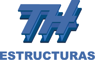 Logo TH Estructuras